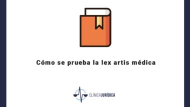 lex artis medica