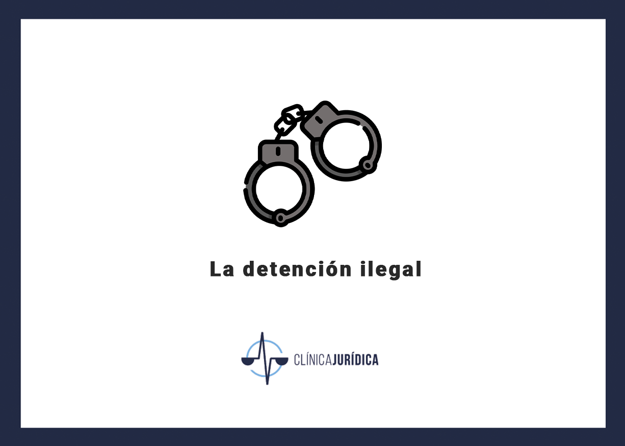 La detención ilegal