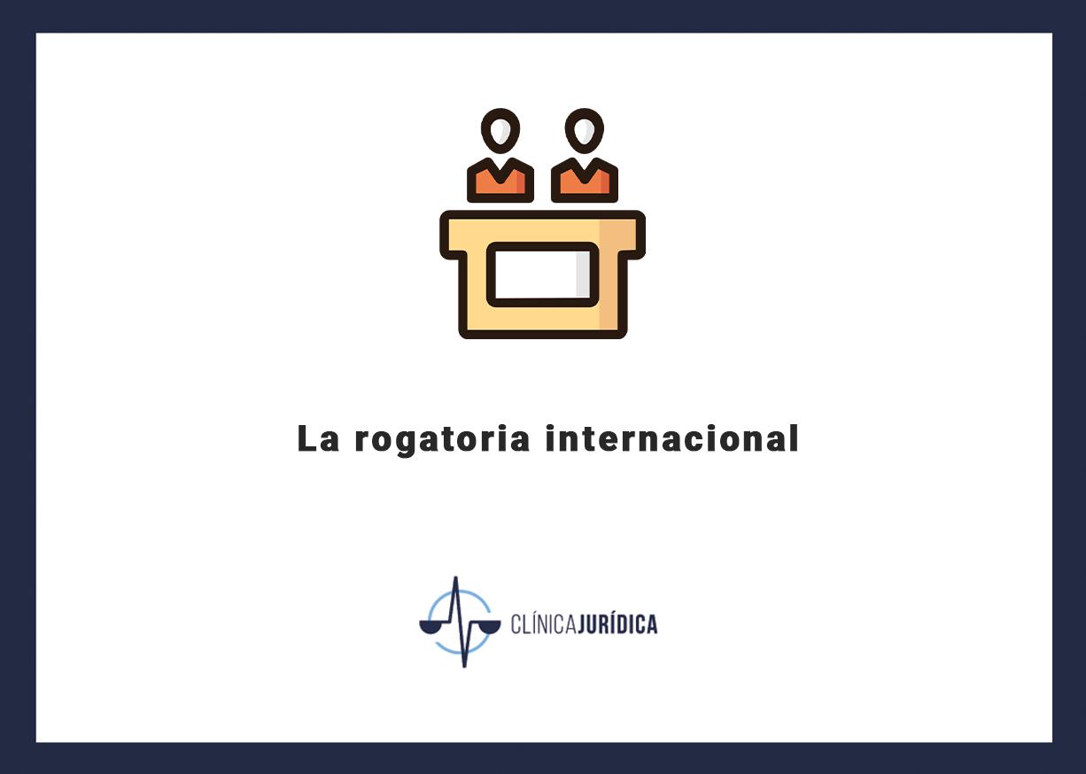 Rogatoria internacional