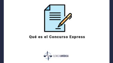 Qué es el Concurso Express