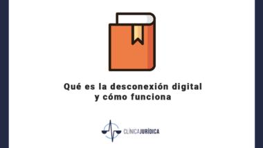 Qué es la desconexión digital