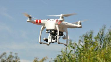 La ley de drones en España 2020