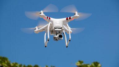 Privacidad de datos en drones