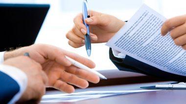 El doble control de transparencia en contratos celebrados con consumidores