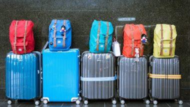 El parte de irregularidad de equipaje